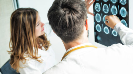 Brain and Spine Cancer
