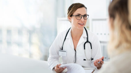 Vulvar Cancer