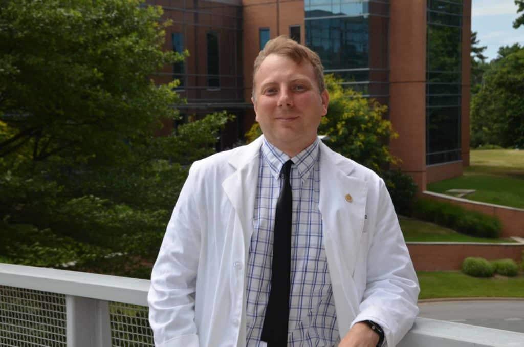 Igor Koturbash, M.D., Ph.D.