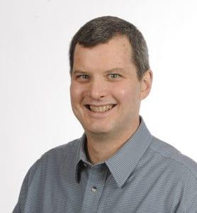 Steven Post, Ph.D.