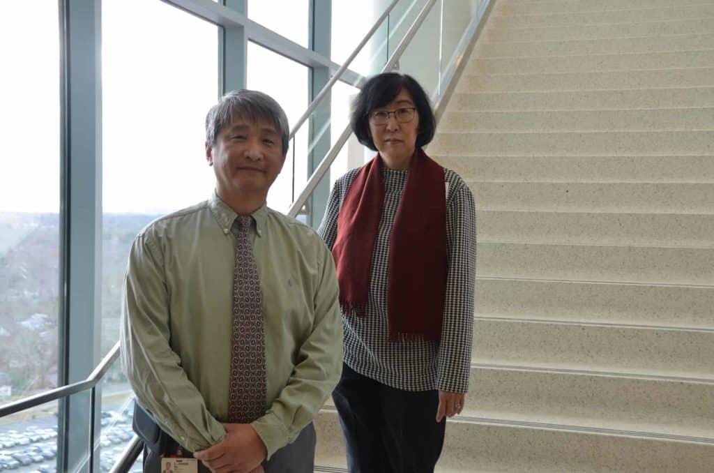 Co-Leaders: Joseph Su, Ph.D., MP.H., and Mayumi Nakagawa, M.D., Ph.D.