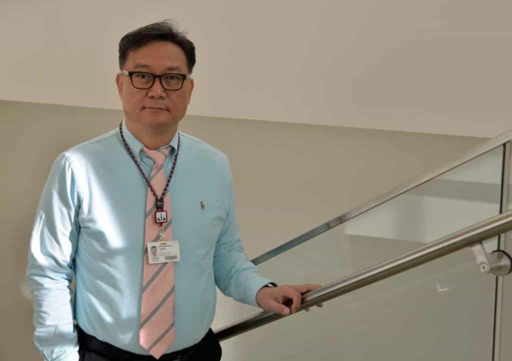 Donghoon Yoon, Ph.D.