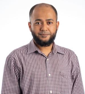 Sayem Miah, Ph.D.