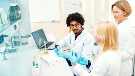 clinical trials cancer