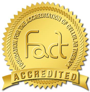 Fact Accredited