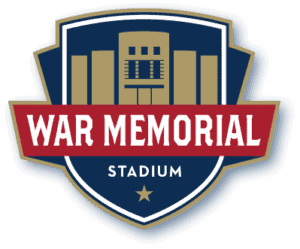 War Memorial Logo