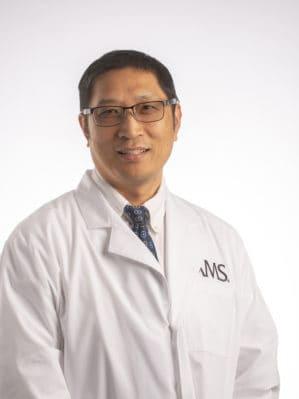Fenghuang (Frank) Zhan, M.D., Ph.D.